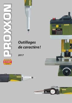 Micromot Tools French 2017
