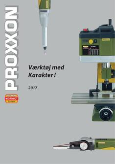 Micromot Tools Danish 2017