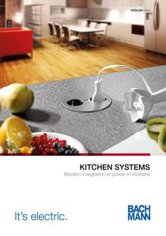 Kitchen Solutions 2014