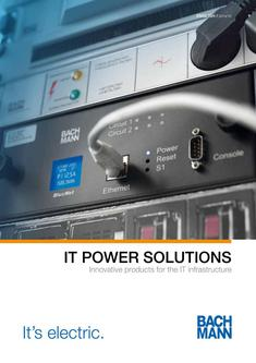 IT Power Solutions 2014