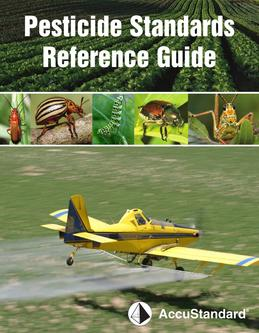 Pesticide Standards Reference Guide (2010)