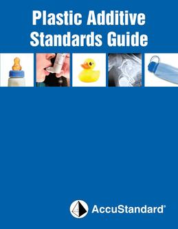 Plastic Additive Standards Guide (2013)