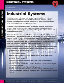 Industrial Systems 2015