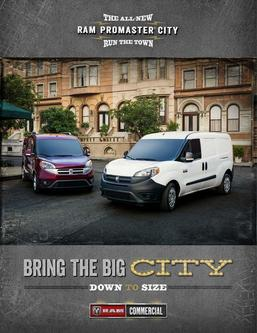 2015 Ram Promaster City Version 1