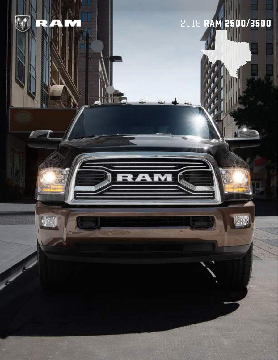 Texas Edition Trucks >> 2017 Ram Hd Texas Edition By Ram Trucks