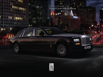 2014 Rolls Royce Phantom 2015