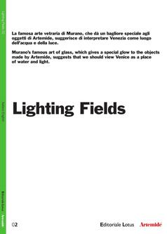 Lighting Fields 2 2014