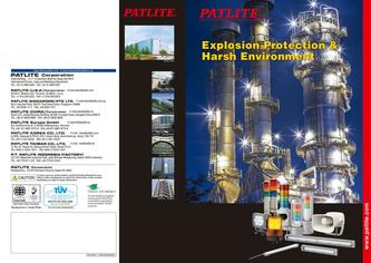 Explosion Protection & Harsh Environment 2015