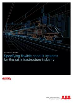 Rail Guide - UK 2015