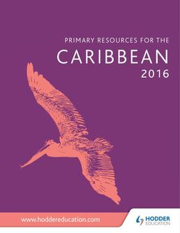 Hodder Primary for Caribbean 2016