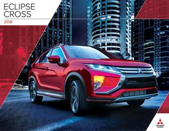 Eclipse Cross 2018 (French)