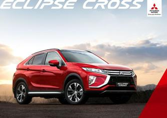 Eclipse-Cross 2019
