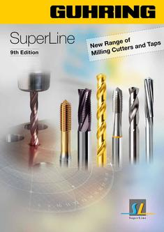 SuperLine 9th edition out NOW 2013