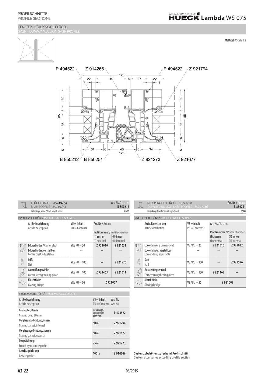 Reidl Senkkopf Blechschrauben 4,8 x 55 mm DIN 7982 blank 250 St/ück
