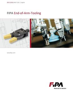 Robotic End-of-Arm-Tooling USA 2015