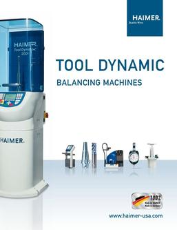 Balancing Technology Tool Dynamic 2015