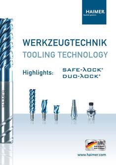 Tooling Technology 2015