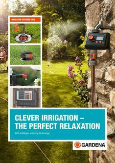 Watering Systems 2015