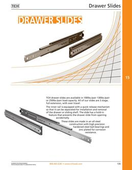 Drawer hardware 2015