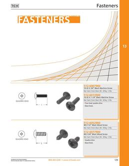 Fasteners 2015