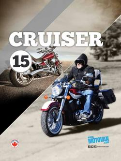 Cruiser 2015 (French)