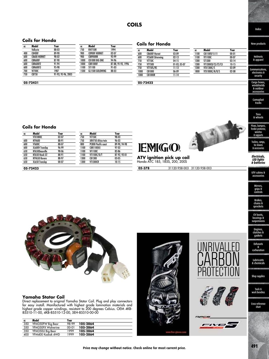 Page 488 Of 2016 Atv Accessories A Cdi Ignition Wiring Diagram For 185s P 1397