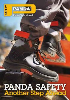 Safety Boots 2014