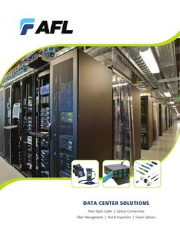 Data Center Solutions 2016