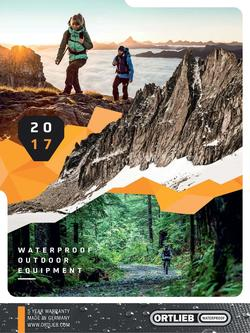 Waterproof Outdoor Equipment 2017