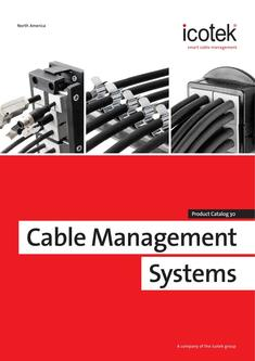 Cable Entry Systems 2017/2018 (english US)