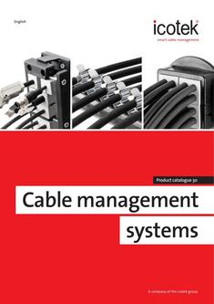 Cable Entry Systems 2017/2018 (english international)