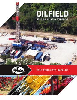Oilfield Products 2016