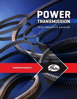 Industrial Power Transmission 2016