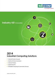 2014 Industrial Computing Solutions