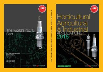 Horticultural catalogue 2015