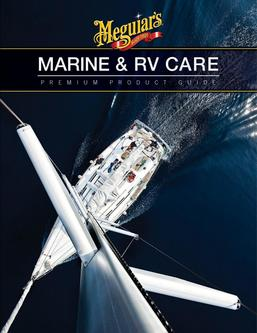Marine/RV Care 2016