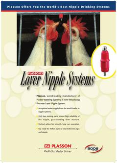 Layer Nipple Systems 2016