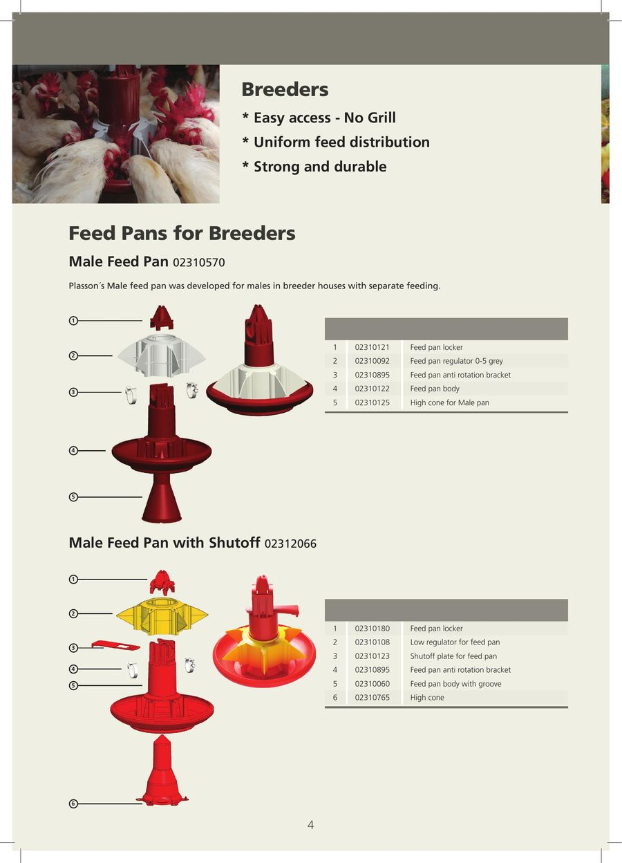 Page 5 of Poultry Feeding Systems 2016