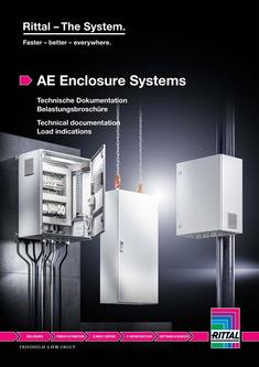 AE Enclosure Systems - Load indications 2016