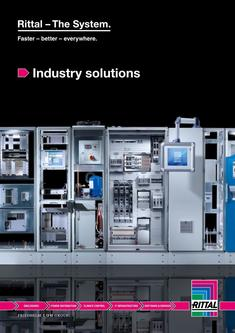 Industry solutions 2014