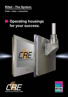 Operating housings for your success 2015