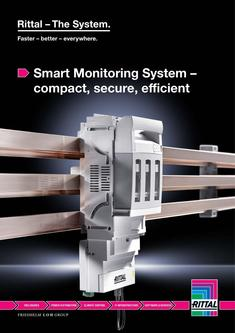 Smart Monitoring System – compact, secure, efficient 2015