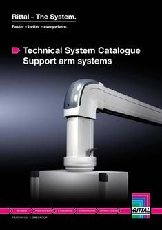 Support arm systems 2015