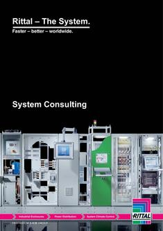 System Consulting 2010