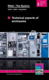 Technical aspects of enclosures 2014
