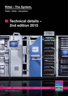 Technical details – 2nd edition 2015