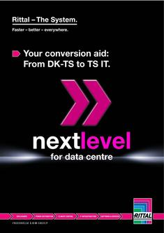 Your conversion aid: From DK-TS to TS IT 2014