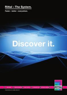 Discover it – the new world of solutions 2017