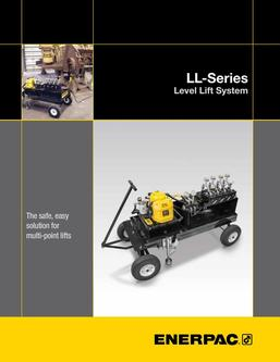 LL-Series, Level Lift System (Technical) 2015 (US)