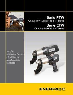 PTW-, ETW-Series, Torque Wrenches (Technical) 2016 (Brazilian)